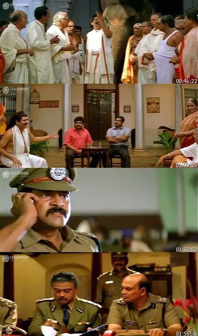 Policewala Gunda 3 (2015) Hindi Dubbed HDRip