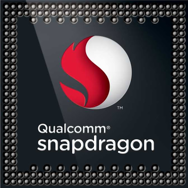 "Snapdragon processors rebranded as ""Qualcomm Snapdragon ..."