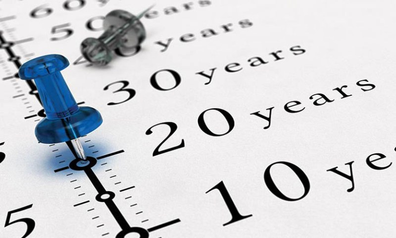 Vay dài hạn là gì? Thủ tục, lãi suất vay dài hạn như thế nào?