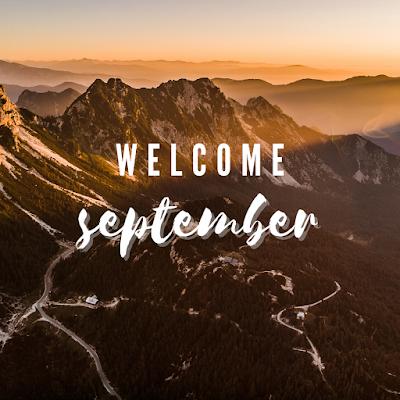 Bulan Kesembilan Selamat Bermula September