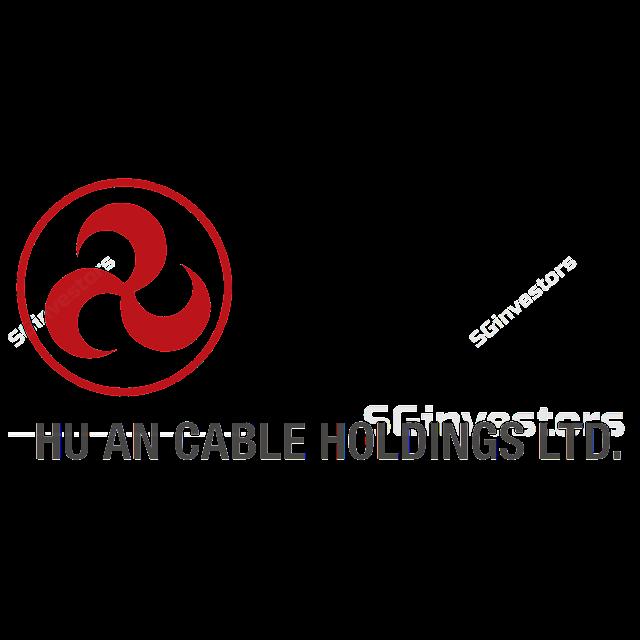 HU AN CABLE HOLDINGS LTD. (KI3.SI) @ SG investors.io
