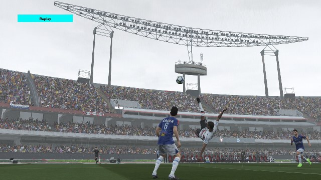 Download PES 2018 PC Games Gameplay