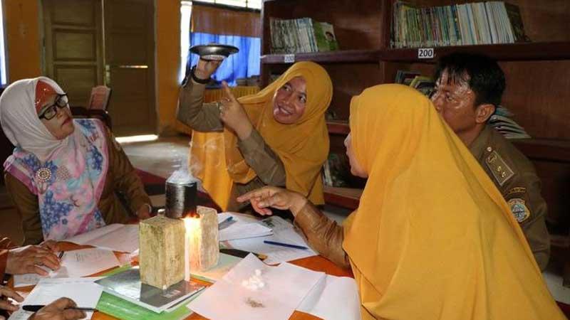 Mendidik adalah Pekerjaan Kolaborasi, Bukan Individual