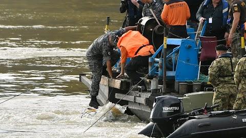 Gyors és szakszerű volt a dunai hajóbaleset utáni mentés