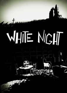 White Night - PC (Download Completo em Torrent)