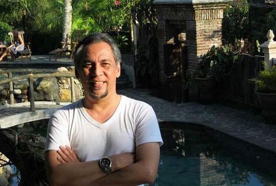 Joshua Pandelaki Pemeran Datuk Kumbara