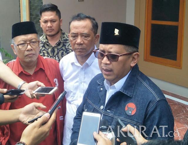 Ini 5 Perintah Harian Megawati kepada Kadernya di Lebak