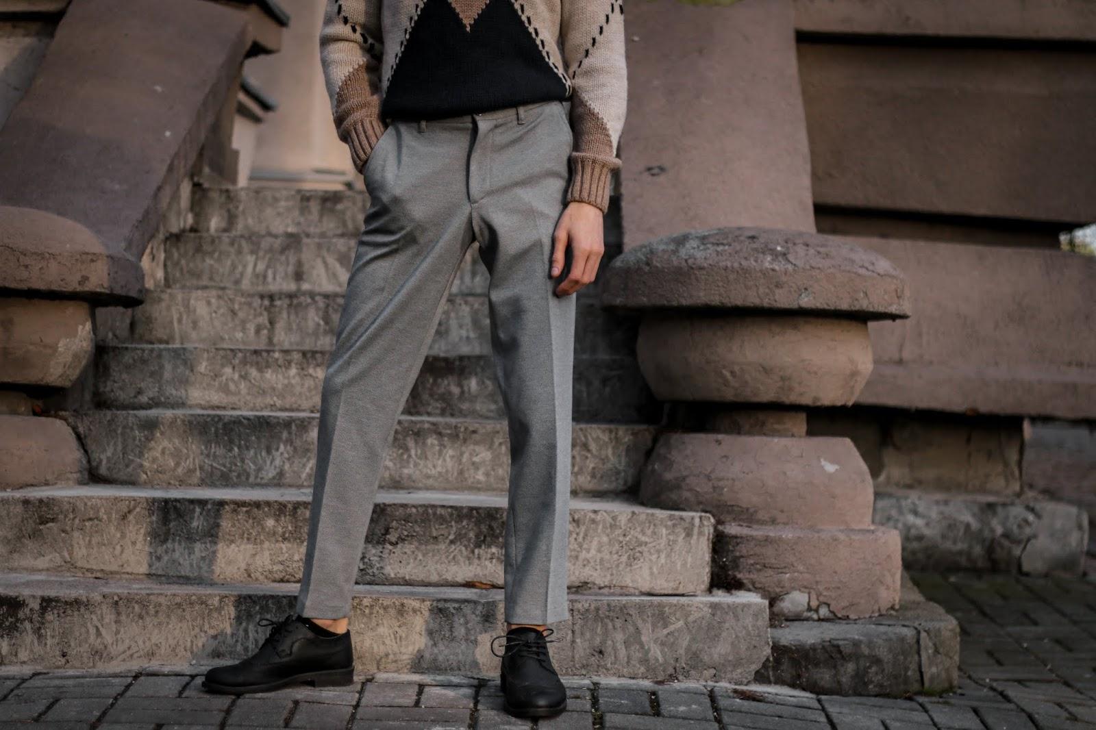 moda męska 2020