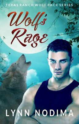 Wolf's Rage by Lynn Nodima