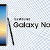 Samsung Galaxy Note 8:Available for sale & Now it fulfill all your modernity needs