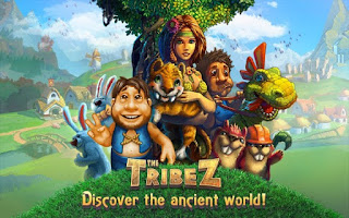 The Tribez: Build A Village V6.3.0 Mod Apk