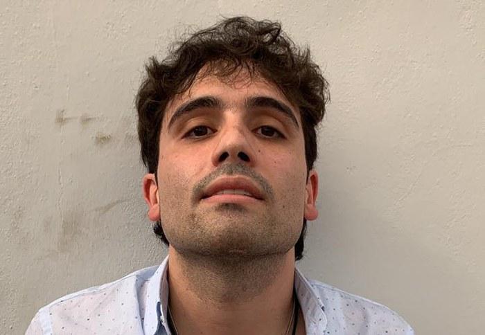 Confirman la liberación de Ovidio Guzmán López, hijo del Chapo, detención fue por mera casualidad dice Alfonso Durazo