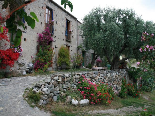 Agriturismo Il Bregamotto di Amendolea -  Ph Andrea Laurenzano