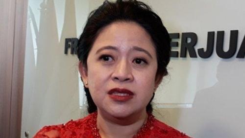 Eks Anggota DPR Bongkar Sisi Puan Maharani: Dia Emang Dengki, Judes dan Jahat