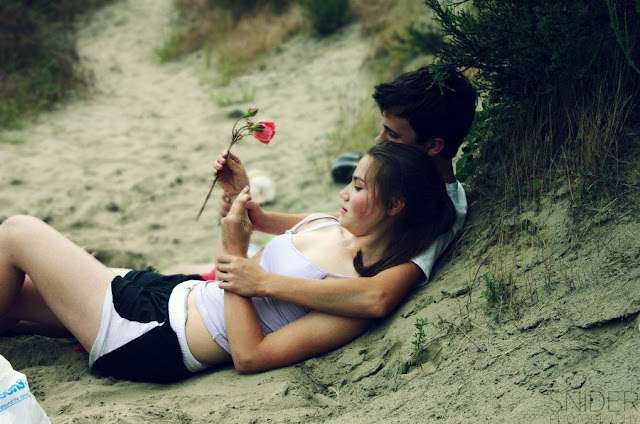 Cute Romantic Couple Wallpapers HD Pictures Free Download