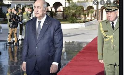 بسبب المغرب، اكاديميون جزائريون يهربون من ندوة دولية تناقش التحولات الجيوسياسية في شمال أفريقيا خوفا من العسكر