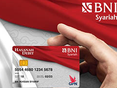 Cara Buka Tabungan Bank BNI Syariah