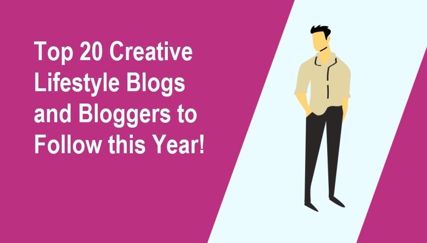 Creative Lifestyle Blogs