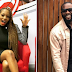 BBNAIJA: CHAOS ON SOCIAL MEDIA AS KHAFI AND GEDONI UNFOLLOW EACH OTHER – DETAILS