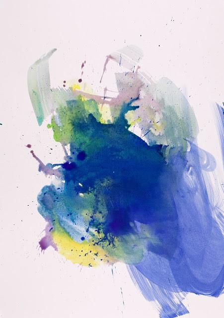 encre sur papier Jean baptiste besançon jbb artiste peintre bordeaux
