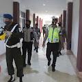 Tim Penegakan Disiplin Inhil Sidak Perkantoran Pemerintah, 1 Dinas Belum Memenuhi Standart