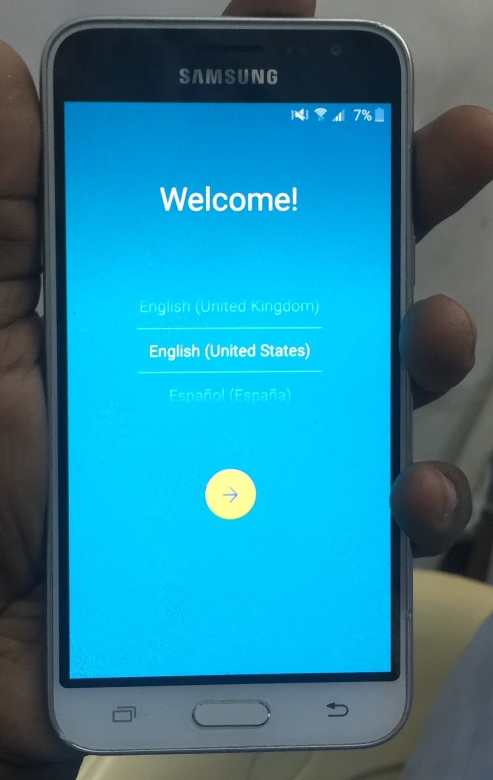 Smart Phone Fix: How to bypass all samsung FRP (factory