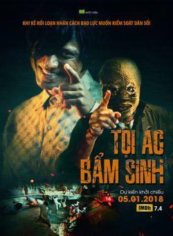 Tội Ác Bẩm Sinh - Spyder (2017)