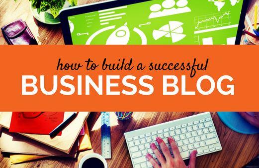 Membuat Blog Menjadi Sebuah Bisnis