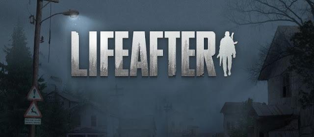 لعبة LifeAfter للاندرويد والايفون