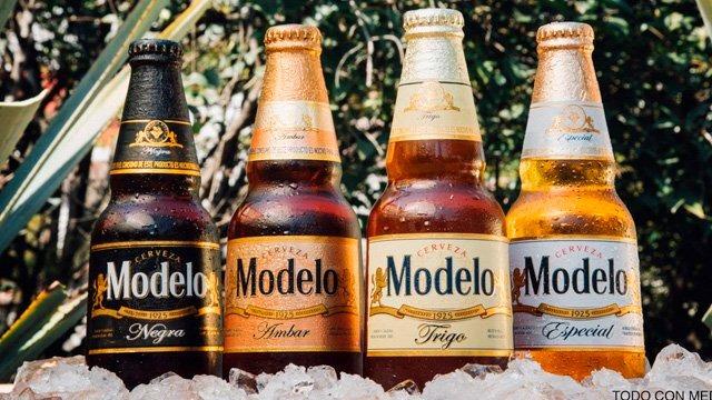 Lo que nos faltaba: Cervecería Modelo suspenderá su producción por el coronavirus