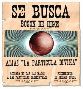 El bosón de Higgs o la partícula maldita, Francisco Acuyo,  Ancile