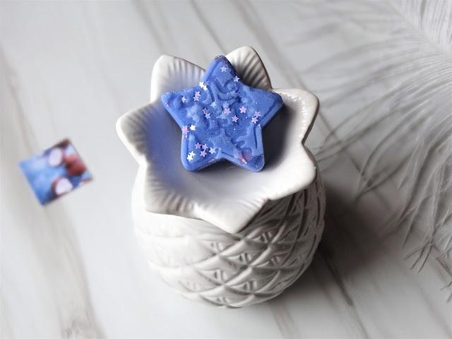 avis mysweetiescandles exotic coco box bougies parfumées la note de coeur blog bougie cocooning