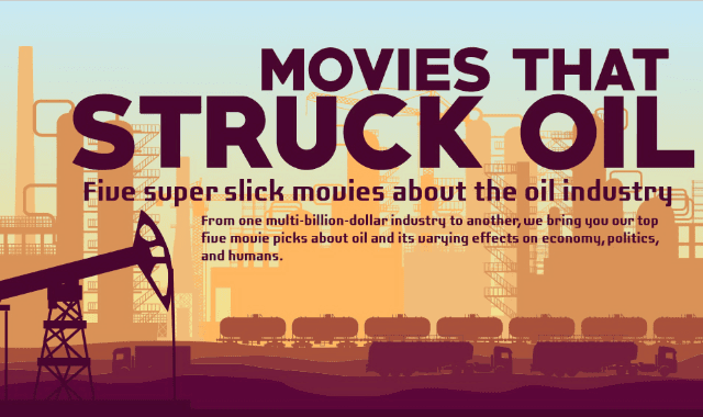 Movies That Struck Oil