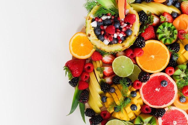 फलों के शीर्ष उत्पादक राज्य  Top Productive States of Fruit