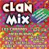 CLAN MIX - VOL 1 Y 2