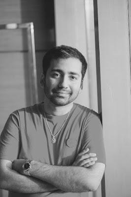 Rishabh Puri NRI