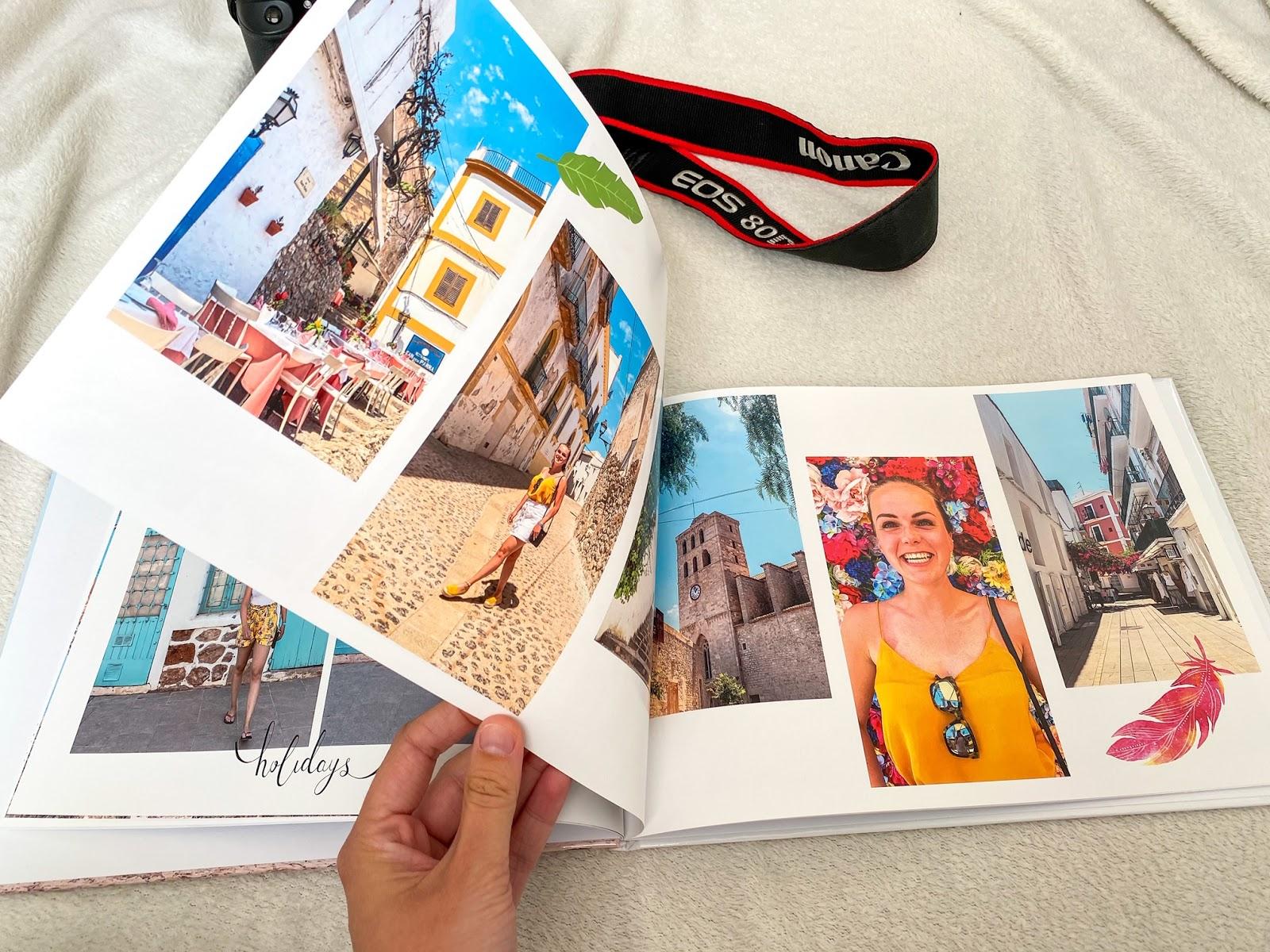 Review Fotoboek van Fotofabriek.nl
