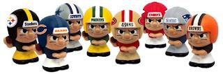 NFL TeenyMates