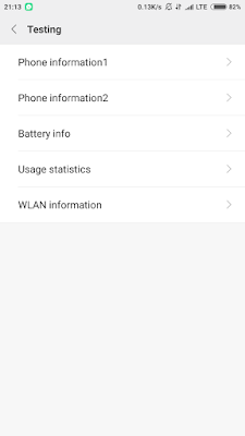 Solusi Error Code 96 Ketika SMS (Android) 2