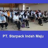 Lowongan Kerja PT. Starpack Indah Maju Kawasan Pulogadung
