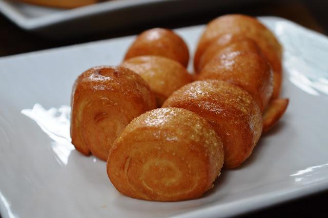 Mantou Buns
