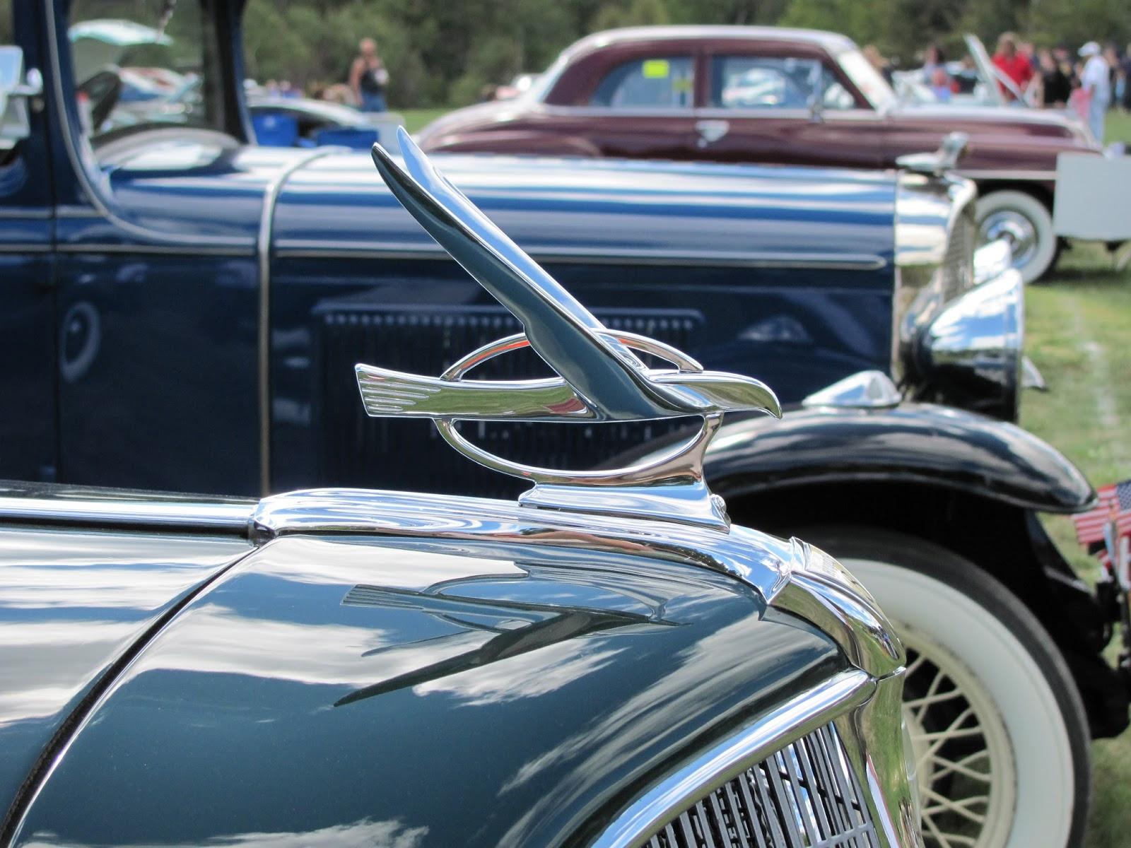 Ashby, Mass.: HCB 7th Annual Car Show for Veterans