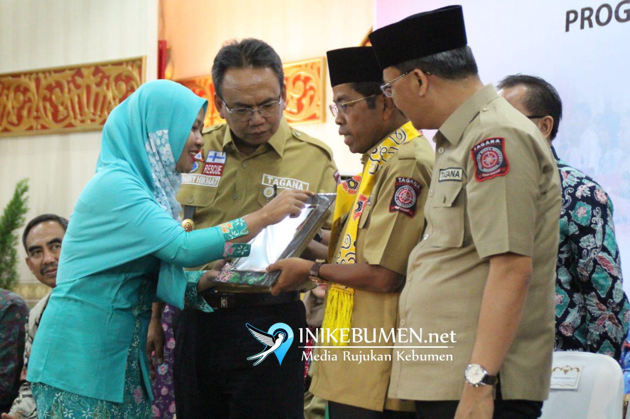 Mensos Awali Pencairan PKH Tahap Kedua 2018 Secara Nasional dari Bengkulu