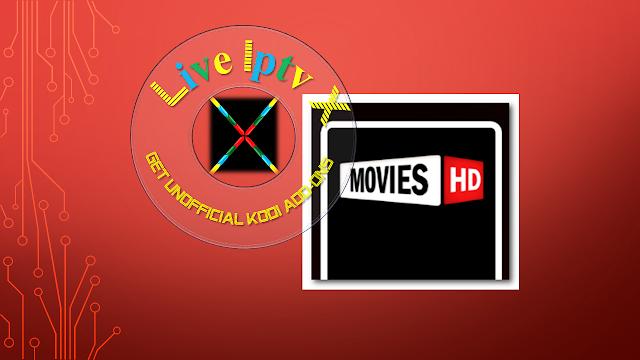 MoviesHD Addon Repository