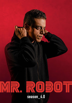 Mr. Robot (TV Series) S04 DVD R1 NTSC Sub 4DVD