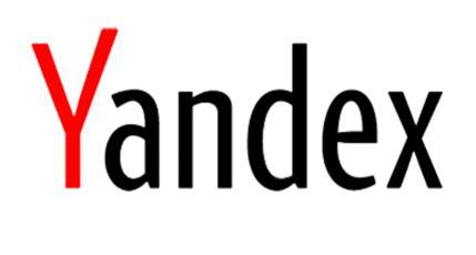 محرك بحث Yandex
