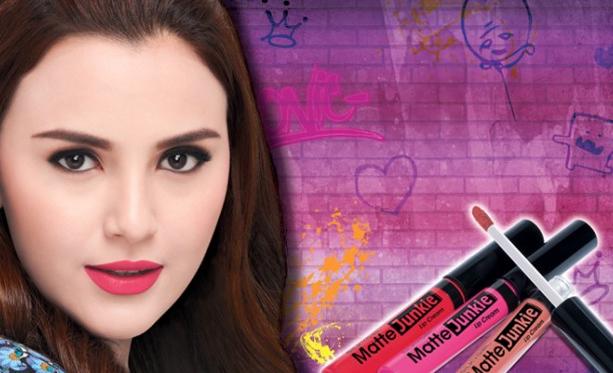 Review Harga Lipstik Silky Girl Matte Yang Bagus Terbaru