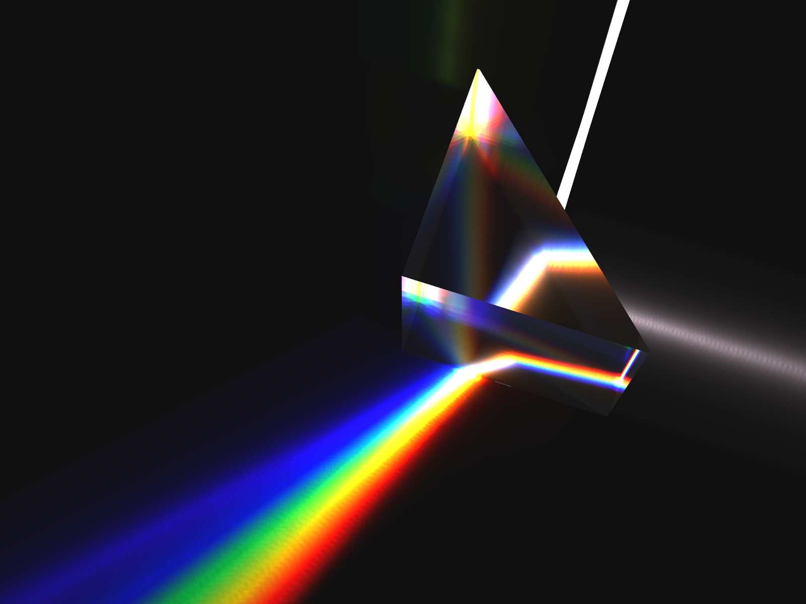LA Quaker: Seeing the Light through a Prism....Reflections ...