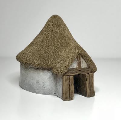 1 x Roundhouse