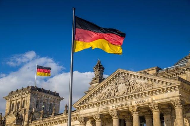 Γερμανία: «Παρέμβαση στα εσωτερικά μας» οι κυρώσεις ΗΠΑ για Nord Stream 2